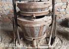 昌吉铝壶模具铸铝锅模具倒铝锅模具厂