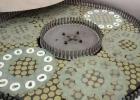 陶瓷密封件专用高精密双端面磨床、高精密双端面研磨机