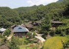 古村落保护规划设计
