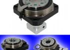 高精度旋转装置电动三工位旋转机构CR40-3W