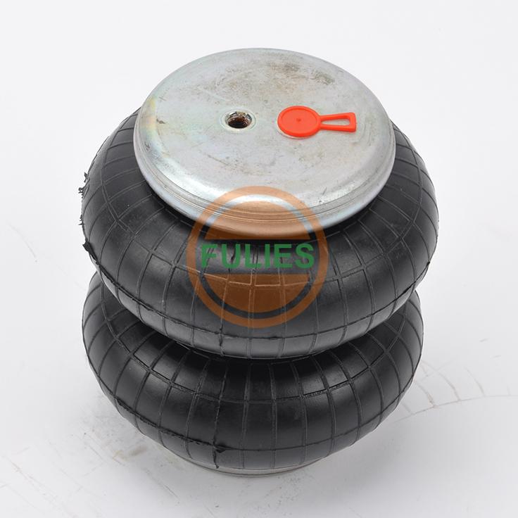 压光机气囊GF150206-2行程调节固有频率较低兰州厂家