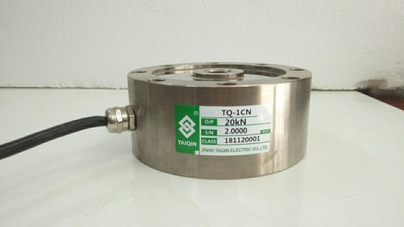 济南泰钦厂家TQ-1CN轮辐式称重传感器