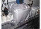 防冻自来水水表保温套 仪器仪表保护壳设备保温套 质量可靠