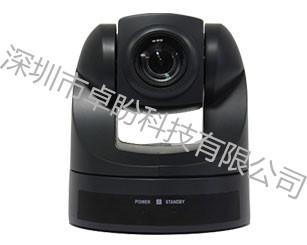 索尼EVI-D70P 18 倍光学变焦高清会议摄像机