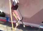 搅拌机卸料门气缸 配料机卸料门气缸 混凝土搅拌站配件