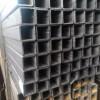 杭州冷轧光亮方管  非标方矩管 来样加工 量大优惠