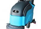 物业保洁专用DJ20手推式洗地机工厂直营店