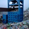 新技术80吨双缸废塑料打包机批发厂家