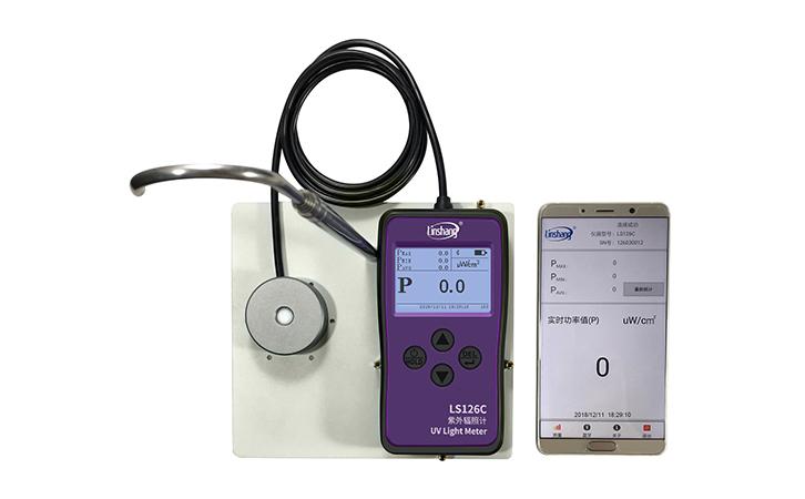 紫外辐射照度计厂家的优势