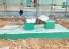 甲等醫院污水處理達標設備