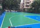 云南文山标准篮球场施工建设价格及标准篮球场场地厂家