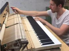 天津买钢琴去哪里,巴托克琴行世界名琴汇聚地