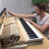 天津買鋼琴,巴托克琴行更專業更省心