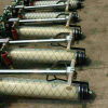 MQT-120/3.2型气动锚杆钻机山东钻机厂自主研发