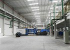 厂房搭建,工厂改造,车间装修,工厂设计