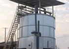 有机肥猪粪快速发酵塔规格及工艺