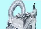 佛山厂家定制生产汽车灯罩真空镀膜前处理除油通过式超声波清洗机