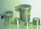 BiAir薄膜空气弹簧,德国BILZ,专业做隔振35年