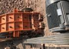 二手日产400吨鹅暖石制砂生产线设备破碎机制砂机低价出