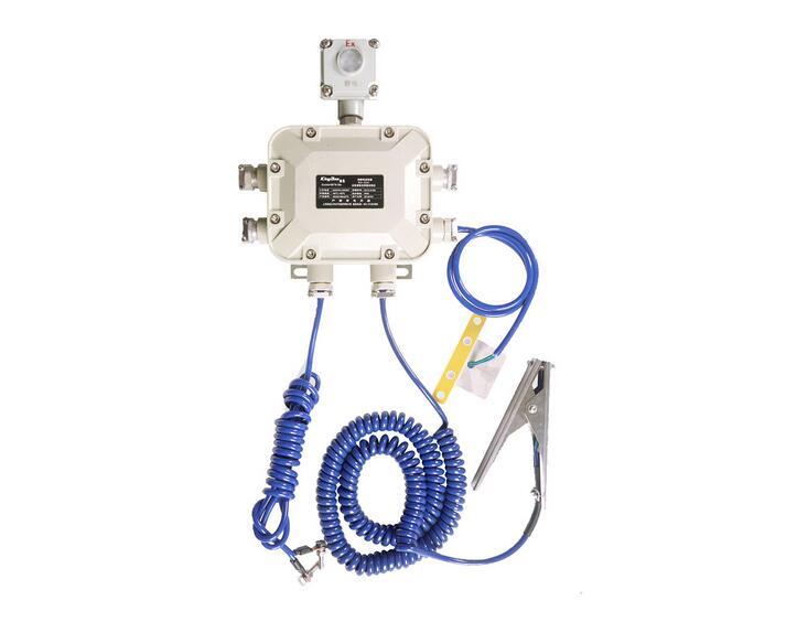 ET-SGC静电接地控制器