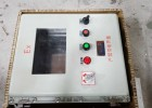 防爆壓力儀表箱