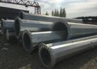 长治市66kv电力钢杆报价 电力钢杆生产厂家顺通电力设备厂