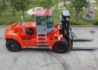 质量稳定可靠20吨叉车厂家福建华南重工20吨叉车价格