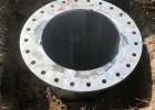 临汾市66kv电力钢杆型号 电力钢杆规格顺通电力设备厂