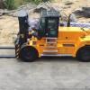 socma品牌25吨叉车厂家批发电动LNG25吨叉车价格