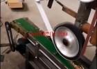 全自动砂带机 自动抛光机