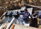 XY-WSZ-AO-8生活污水处理一体化设备