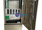 144芯光交箱(壁掛式光纜交接箱)圖文詳情
