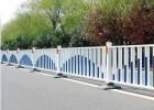 城市道路锌钢防撞栏 市政道路隔离京式护栏 厂家直销