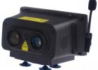 全天候激光摄录夜视仪