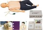 高級多功能急救訓練模擬人(心肺復蘇CPR與氣管插管綜合功能)