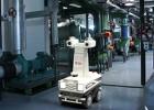 智能机器人巡检在业内的发展前景