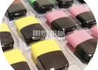 深圳雷粤机械全自动铝塑/铝塑胶囊片剂泡罩快速包装机