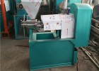 立式液压榨油机 光华牌榨油机