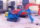 山鼎sd-20型小型电动防爆矿用挖掘机竖井扒渣机