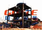石油压裂砂生产线   厂家生产定制