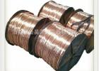铜包钢圆钢地网连接铜包钢接地圆线出口非洲