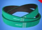 永航厂家现货供应1000-60-12光缆牵引机皮带 全国包邮