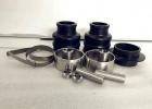 西派克螺杆泵定子      德国螺杆泵配件国产通用