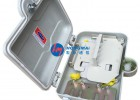 SMC12芯光纤直熔箱