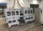 厂家供应橱柜门板砂光机 异形曲面砂光机 底漆白坯抛光打磨机