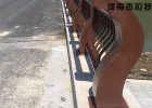 道路桥梁景观护栏定制生产