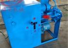 油宝机械批发160型机油滤芯拆解机 整套废旧滤芯处理设备