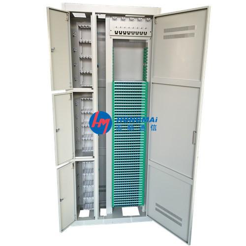 ODF光纤配线柜三网合一资讯来源