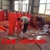 液压支架推移千斤顶 双伸缩立柱哪里价格低