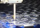 深圳新控超声波铝丝邦定机媲美 KS OE 创维星 微讯